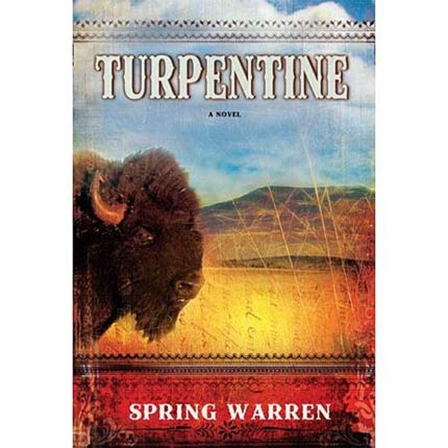 """""""Turpentine"""" by Spring Warren"""