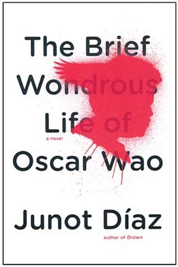 """The Brief Wondrous Life of Oscar Wao"" by Junot Diaz"