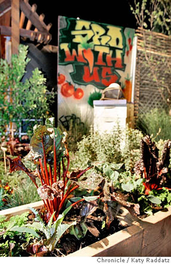 Garden Show Brings Spring To Cow Palace Sfgate
