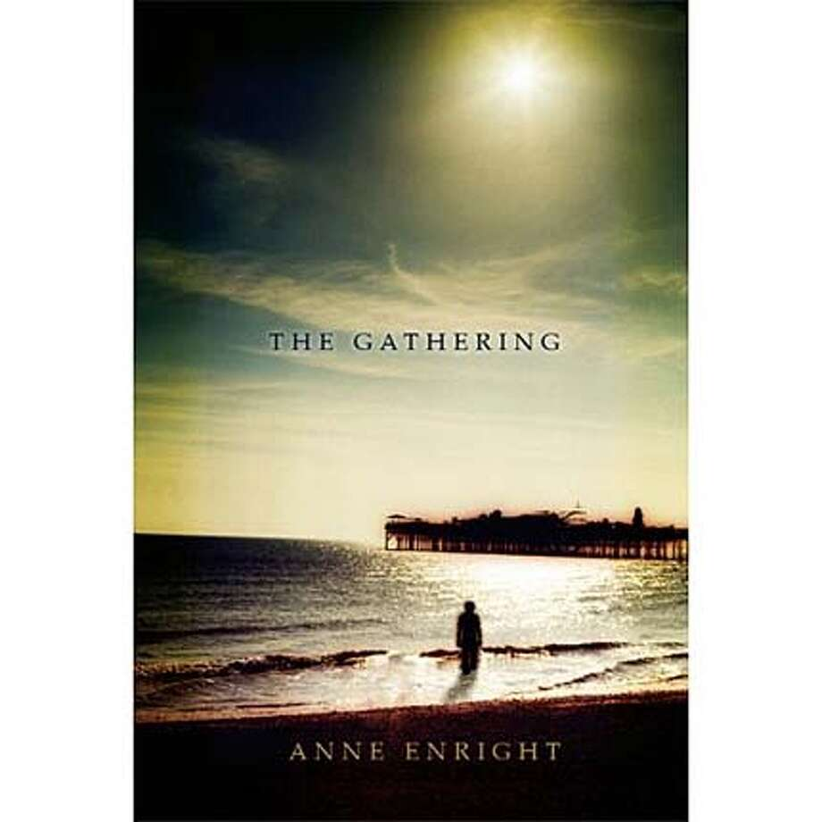 """The Gathering"" by Anne Enright"