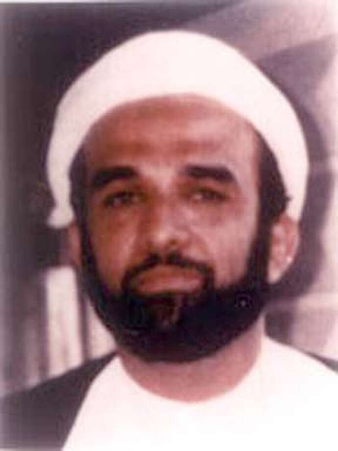Abdelkarim Hussein Mohamed Al-Nasser has been indicted in the Eastern District of Virginia for the June 25, 1996, bombing of the Khobar Towers military housing complex in Dhahran, Kingdom of Saudi Arabia. Photo: Courtesy Of The FBI