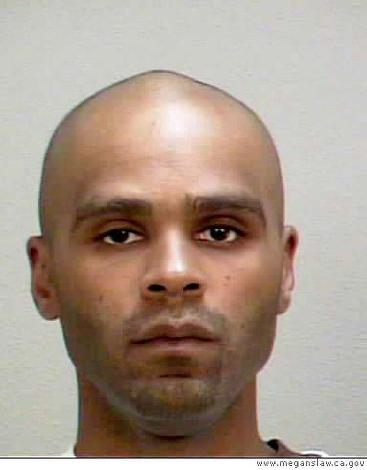 Mug shot of Kalonji Lee (cq) from www.meganslaw.ca.gov website. Photo: Courtesy