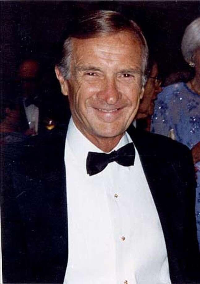 Obituary photo of William Stimson. Photo: X
