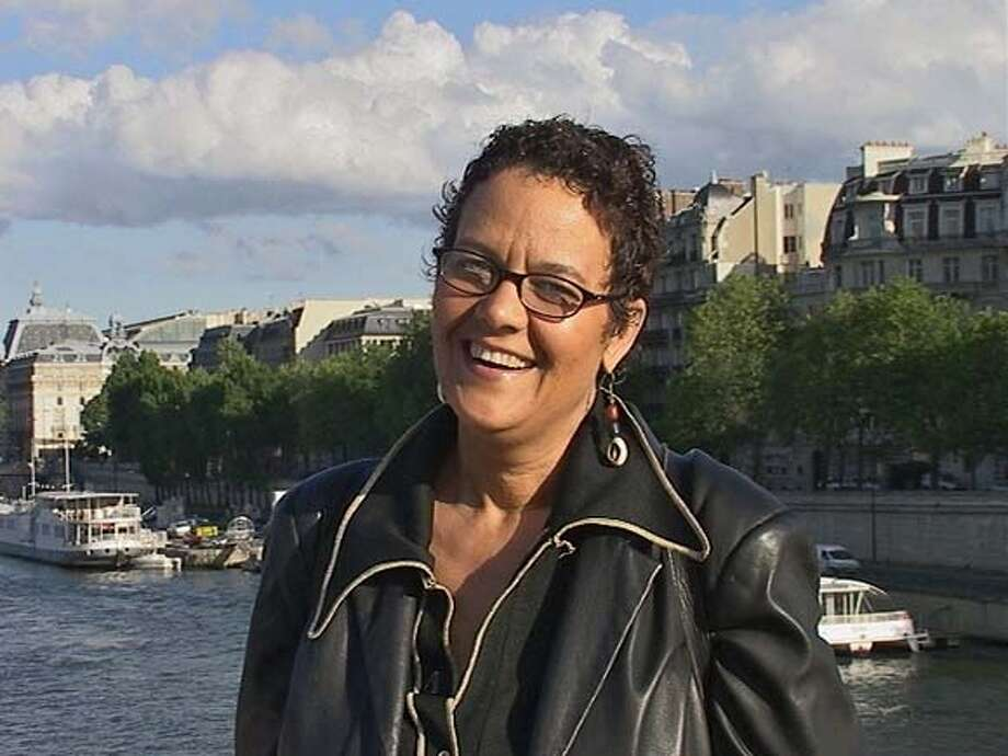 Obituary photo of Robin Ortiz-Young. Photo: M