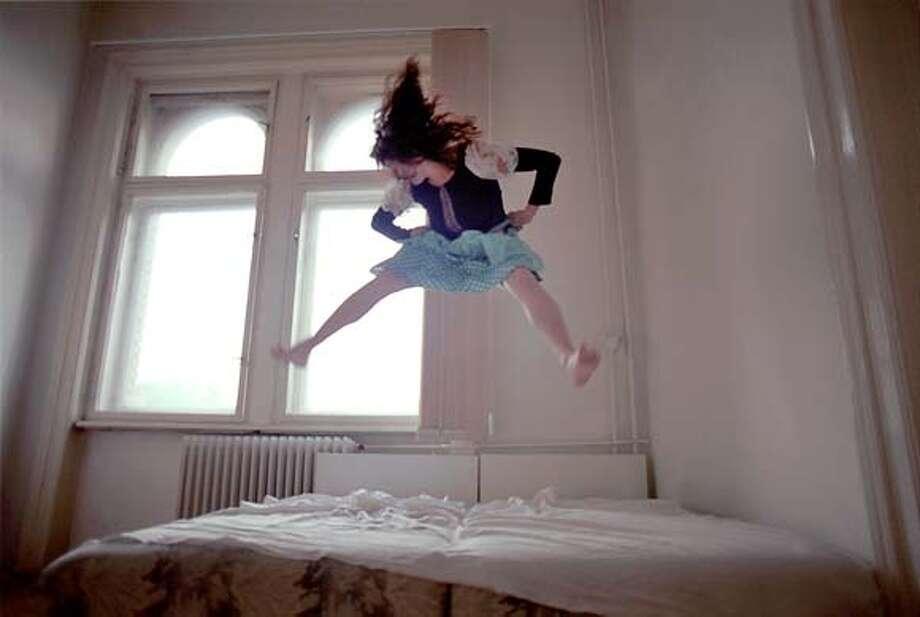 Feeling Alive-Bettina Salomon-Austria Photo: Tk