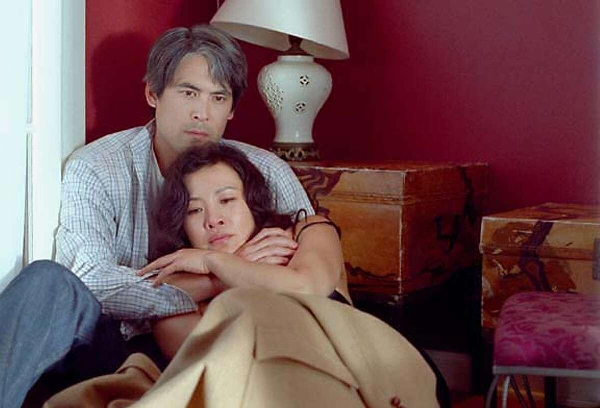 Americanese Tashima and Chen