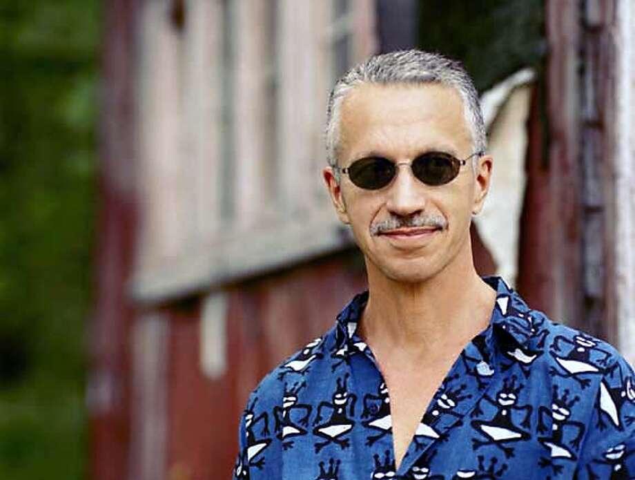Keith Jarrett Photo: Jimmy Katz