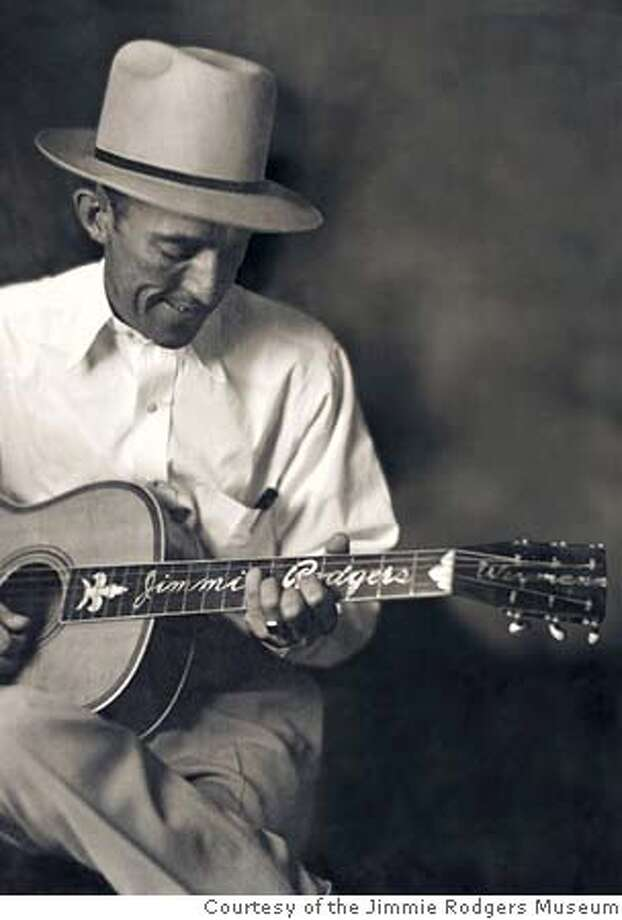 Jimmie
