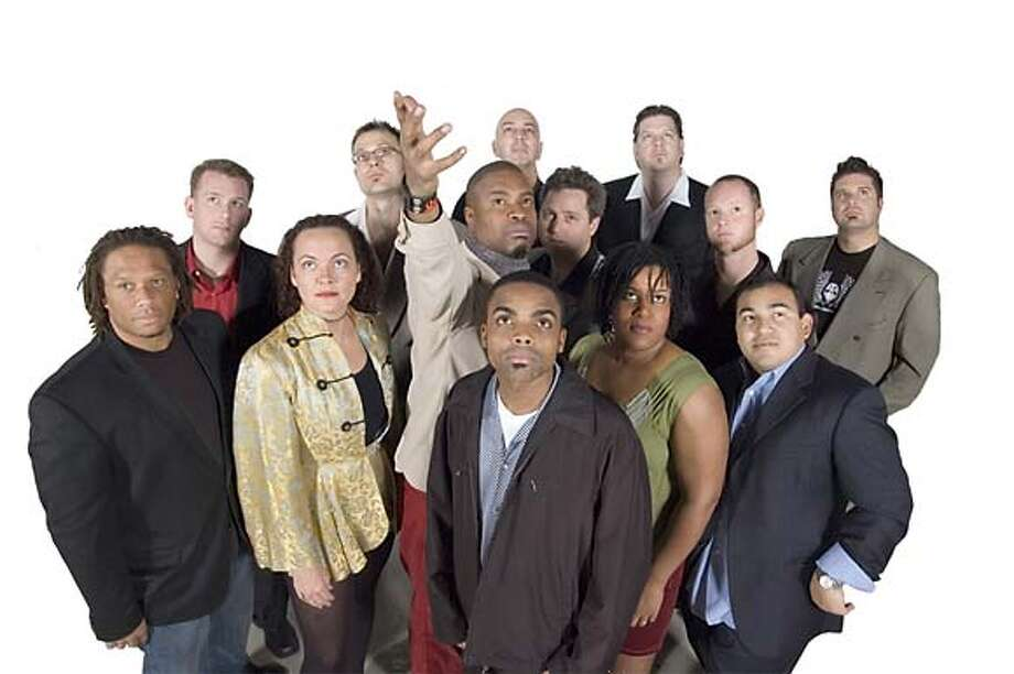Band is called Stymie and the Pimp Jones Love Orchestra.Ran on: 03-09-2006  Stymie & and the Pimp Jones Love Orchestra are coming to the Elbo Room on Saturday.Ran on: 03-09-2006  Stymie & and the Pimp Jones Love Orchestra are coming to the Elbo Room on Saturday.Ran on: 03-09-2006  Stymie & and the Pimp Jones Love Orchestra are coming to the Elbo Room on Saturday. Photo: -