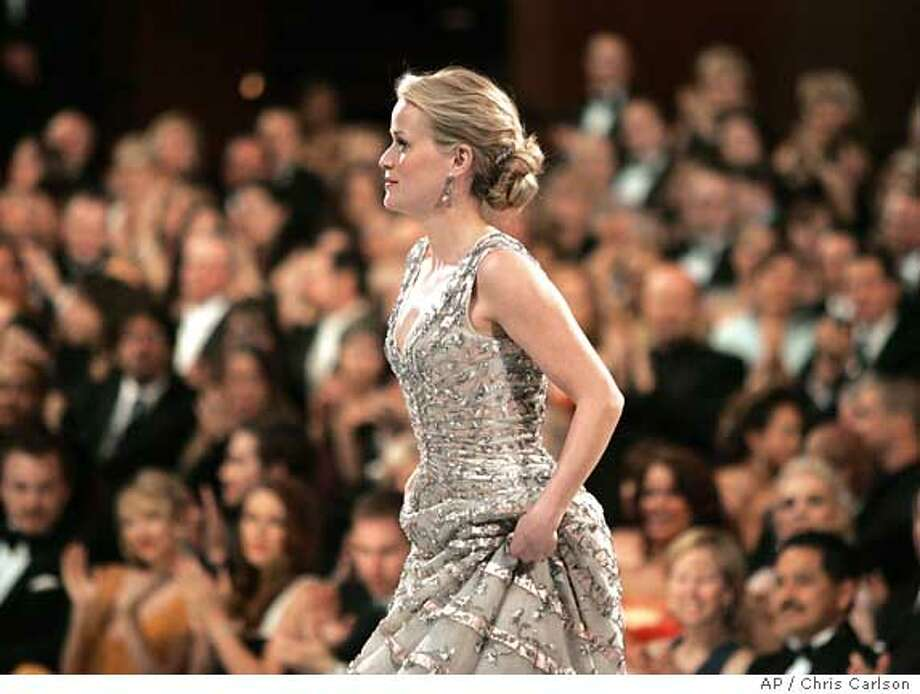 THE 78TH ANNUAL ACADEMY AWARDS The Oscars May Be One Of Our Few National Rituals Good Or Bad Were On Couch Watching