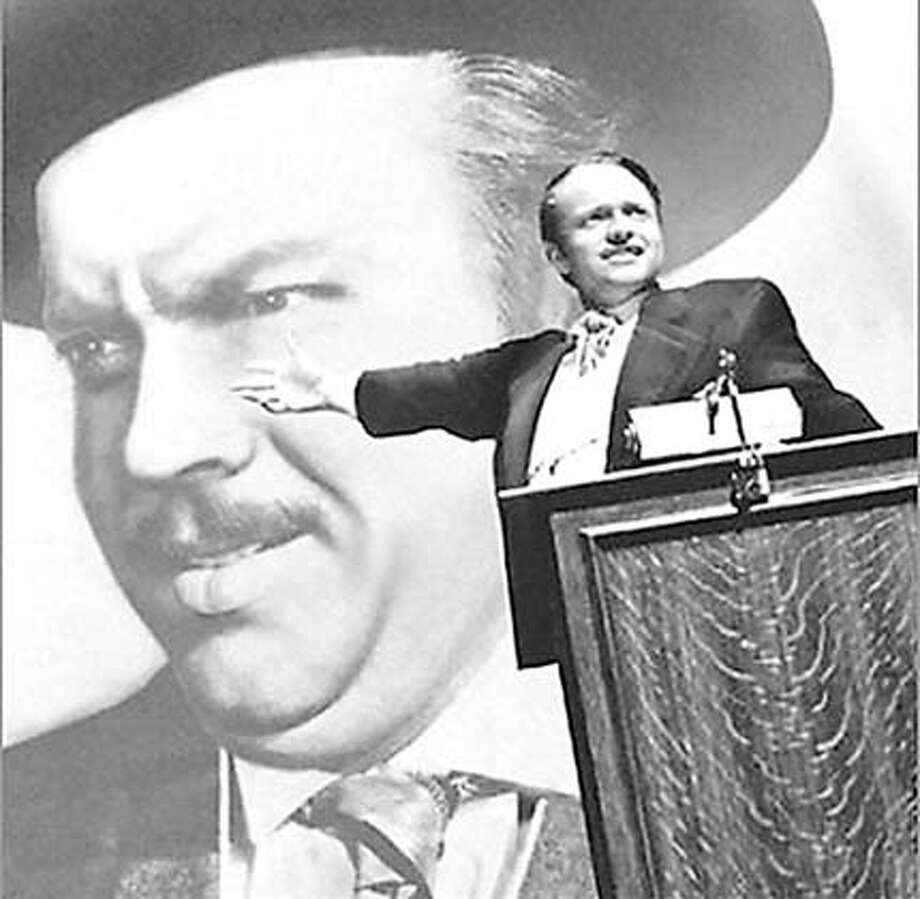 "OSCAR11  ""Citizen Kane."" Ran on: 01-01-2005  The ending in &quo;Citizen Kane&quo; rates as one of the artistic greats because it was startling, inevitable and mysteriously certain. Photo: -"