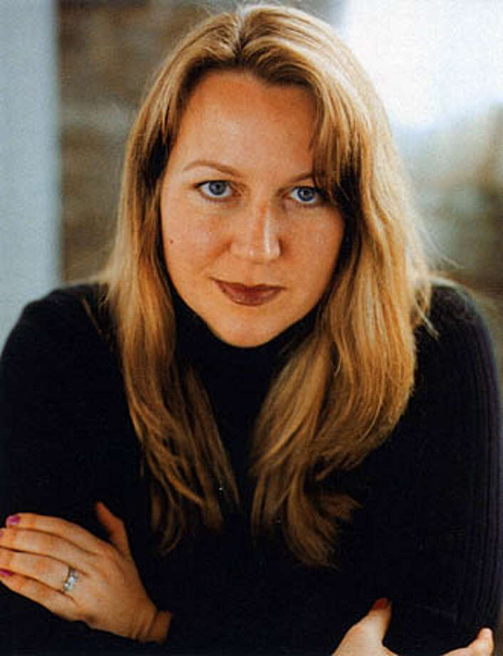"Cheryl Strayed, author of ""Torched"" / handout Photo: ROBBIE MCcLARAN"
