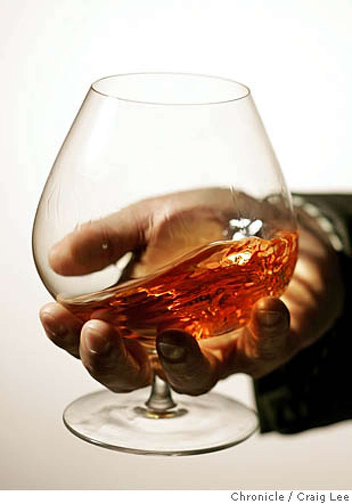 COGNAC23_111_cl.JPG Photo to illustrate Cognac drink. Craig Lee / The Chronicle MANDATORY CREDIT FOR PHOTOG AND SF CHRONICLE/ -MAGS OUT