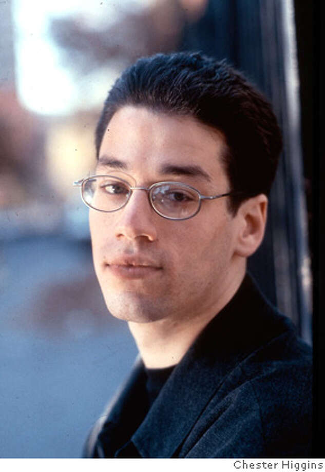 "Called "" brilliant"" by the San Francisco Chronicle, pianist Jonathan Biss makes his Bay Area recital debut at Cal Performances February 19, 2006. Photo by: Chester Higgins Photo: Chester Higgins"