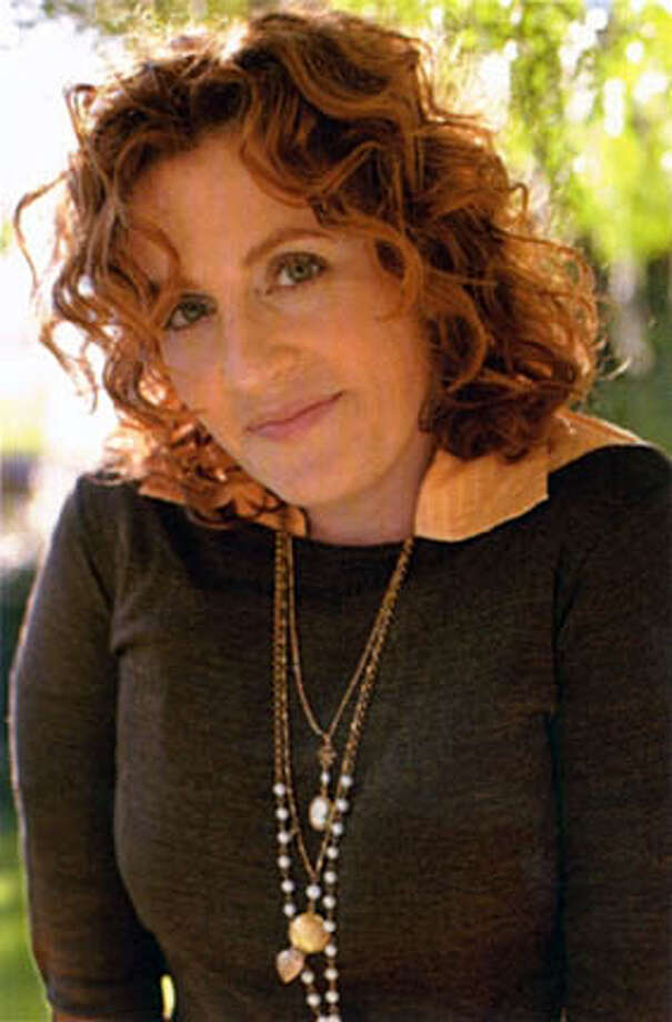 "Ayelet Waldman, author of ""Love and Other Impossible Pursuits""  FOR USE WITH BOOK REVIEW ONLY Photo: Stephanie Rausser"