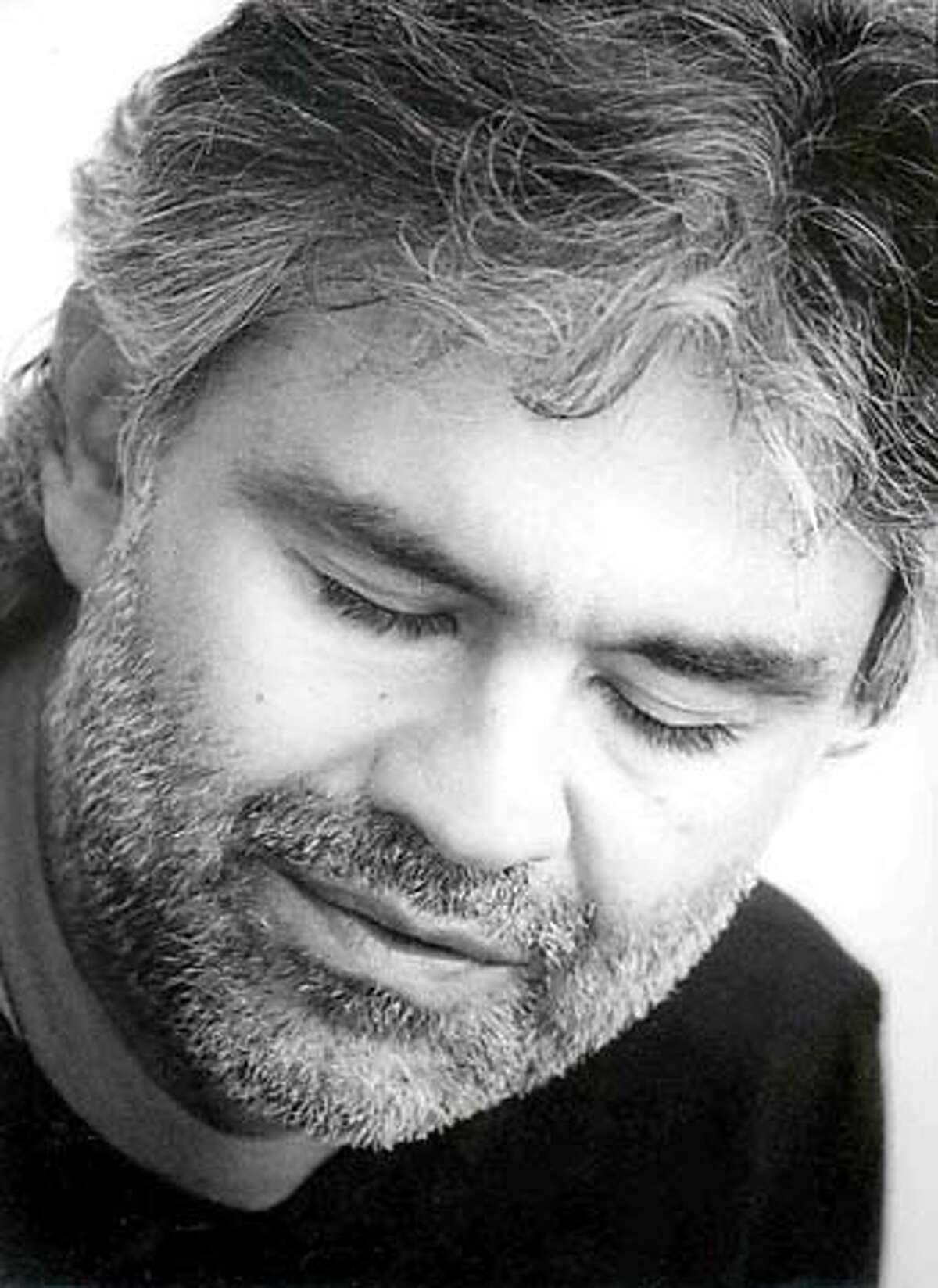 Andrea BocelliRan on: 02-19-2006 Tenor Andrea Bocelli will sing Because We Believe at the closing ceremonies of the Winter Olympics.