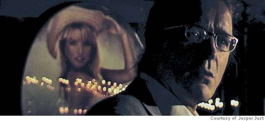 "GALS18 Still from�""No Man is an Island II"" (2004) video by Jesper Just Courtesy of the artist, Jesper Just; Galleri Christina Wilson, Copenhagen; and Perry Rubenstein Gallery, New York Photo: Jesper Just"