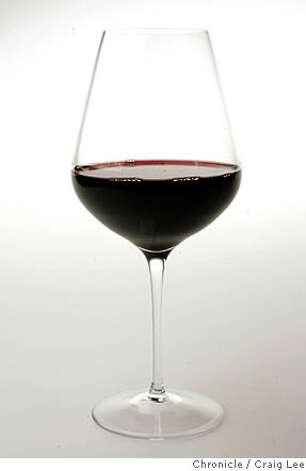 SFIMPACT07_085_cl.JPG  Photo of red wine. Photo to go with cover story on the impact of San Francisco food on the rest of the country. Food styled by Amanda Gold.  Event on 8/25/05 in San Francisco. Craig Lee / The Chronicle MANDATORY CREDIT FOR PHOTOG AND SF CHRONICLE/ -MAGS OUT Photo: Craig Lee