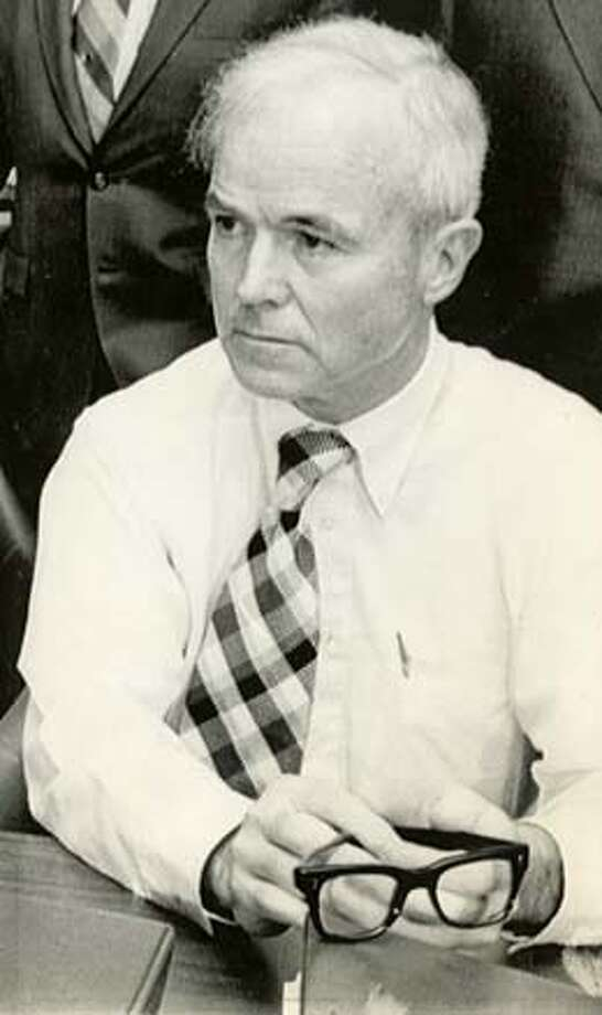 Edmund Flynn.