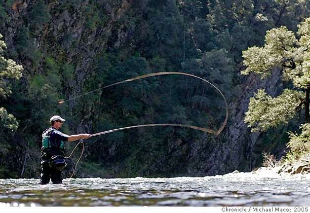OUTDOORS / MAIN EVENTS: Get in deep / Fly Fishing Show ...