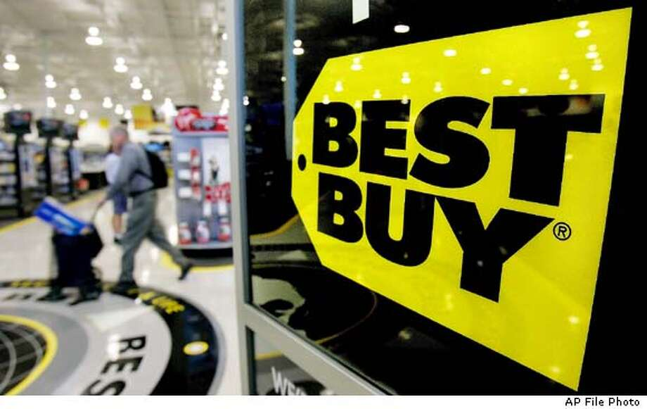 Best Buy customers are offered magazine subscriptions at checkout, but are charged for them if they don't call and cancel. Associated Press File Photo