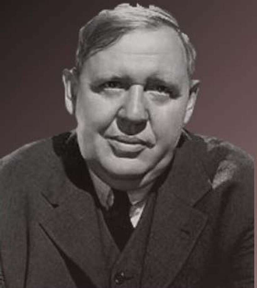 Charles LaughtonRan on: 02-12-2006  What's-her-name wins: Golden Globes not memorable? Photo: Ho