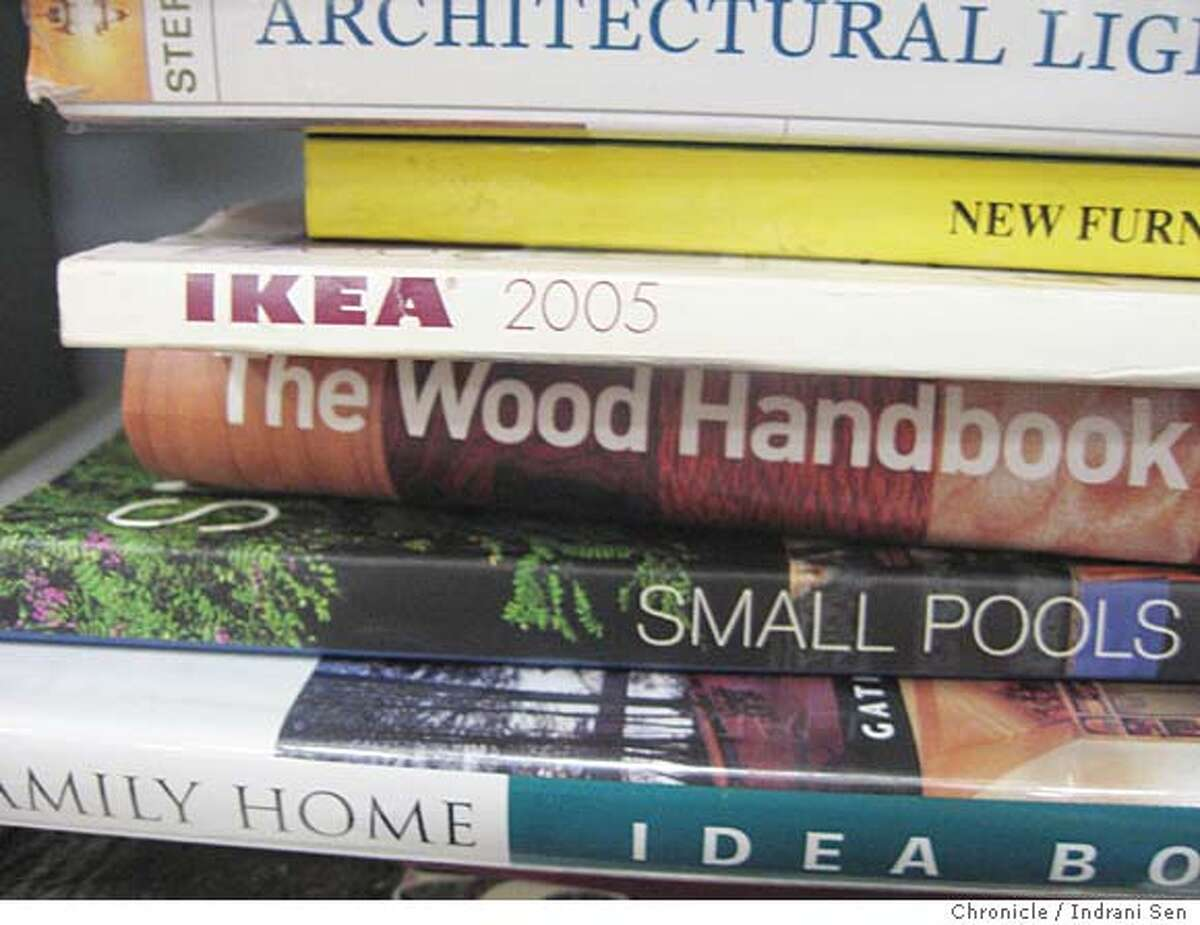 MADRAS, INDIA: The Ikea catalogue can be found on sale in Indian bookstores and by street vendors in India's bigger cities.