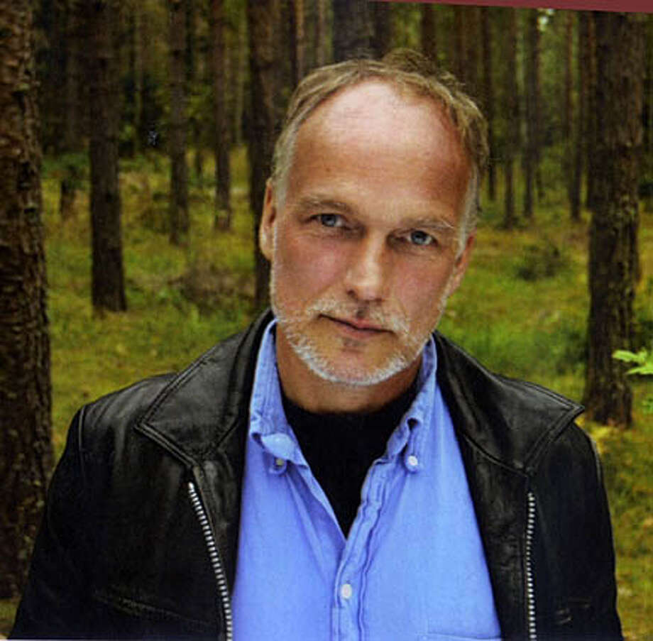 """Kjell Eriksson's """"The Princess of Burundi"""" was named Best Swedish Crime Novel in 2002. It is his first novel published in the United States. Masterfile photo by Mark Tomalty"""