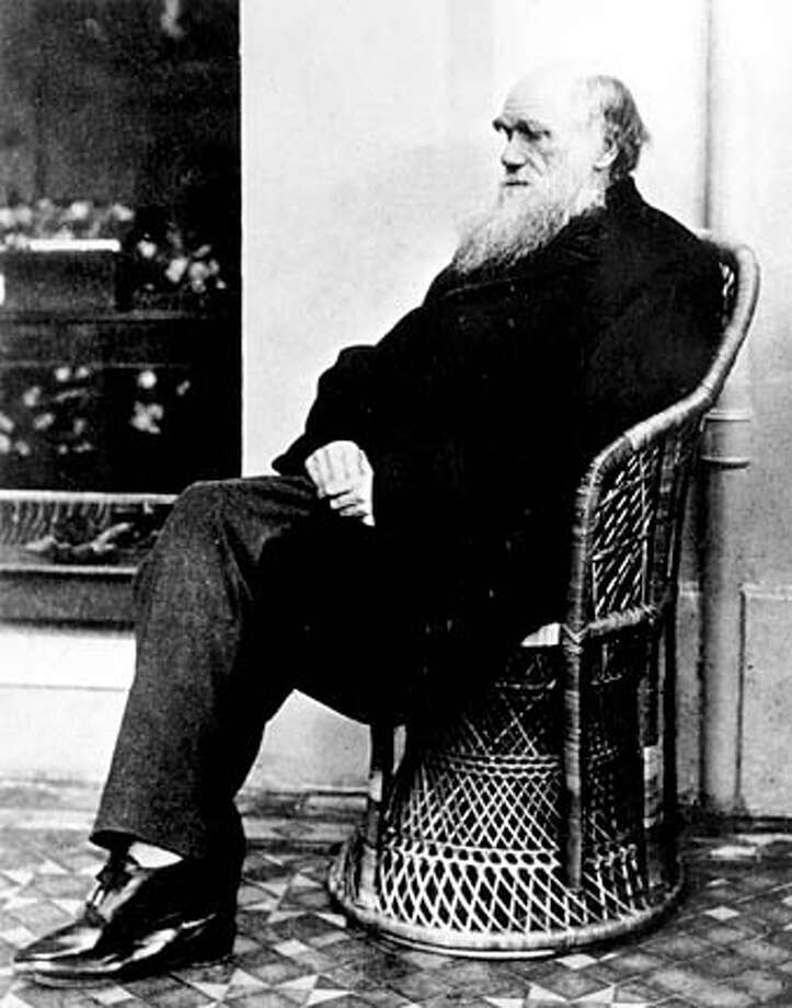 Charles Darwin's theory has come under increasing attack.
