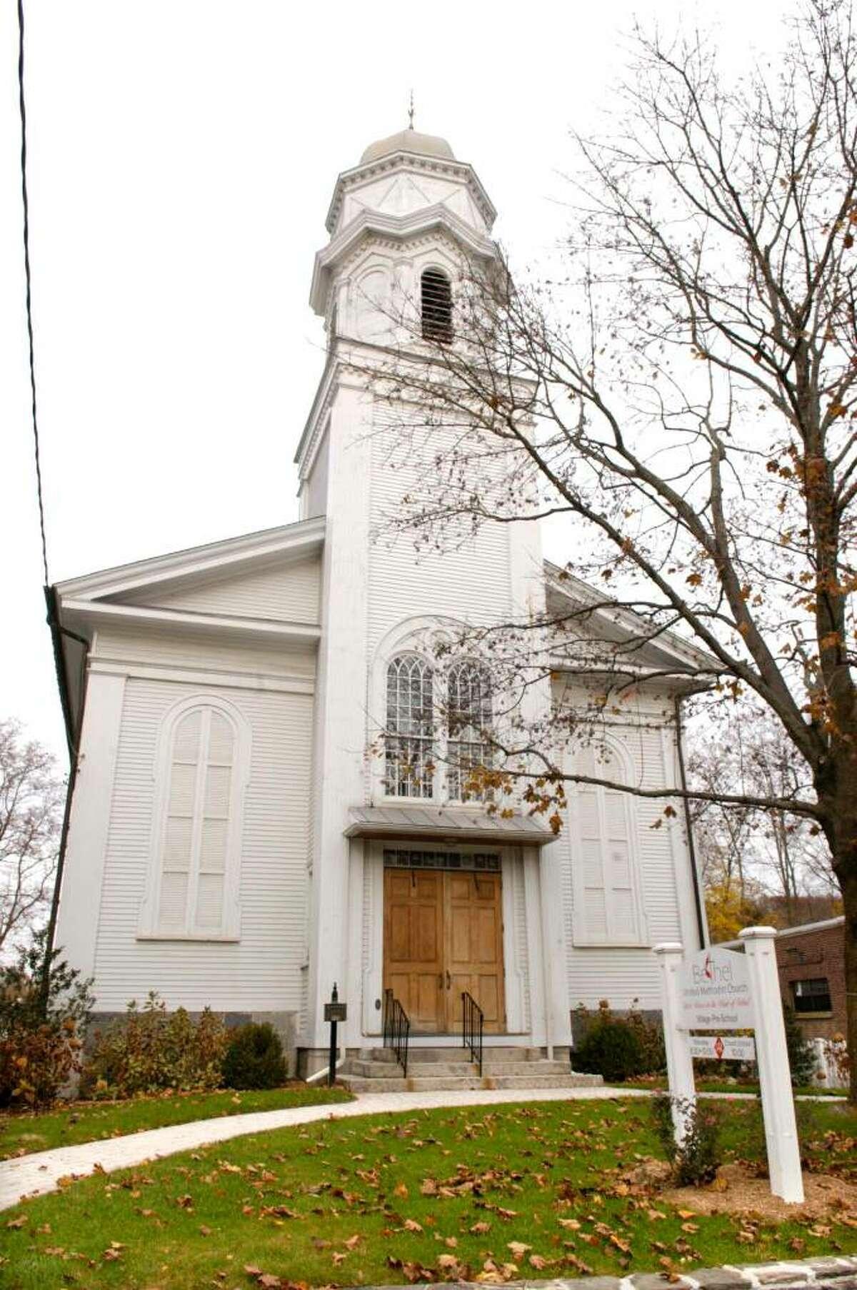 Bethel United Methodist Church November 11 , 2009