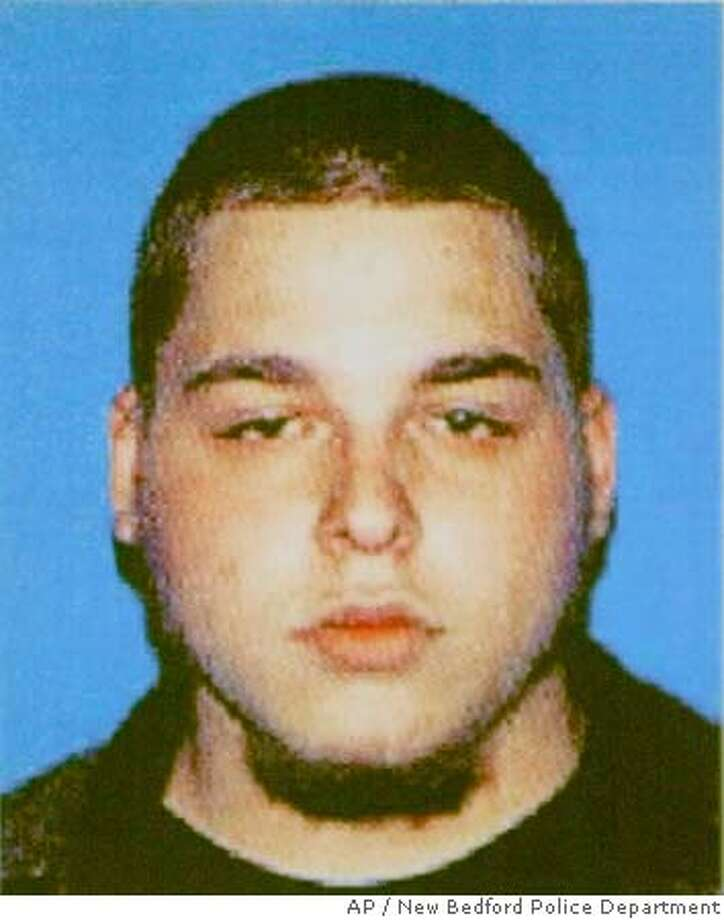 This photo released by the New Bedford, Mass. Police Department shows suspect Jacob D. Robida, 18, of New Bedford who police say attacked patrons of a gay bar early Thursday, Feb. 2, 2006, with a handgun and a hatchet, wounding at least three people. (AP Photo/New Bedford Police Department)