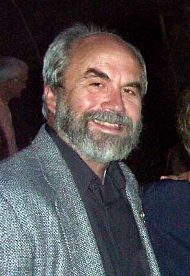 Obituary photo of James Pfeiffer.
