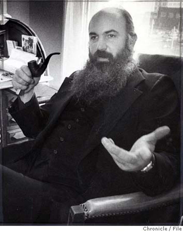 Obituary photo of Albert Morse. Credit: Chronicle File Photo