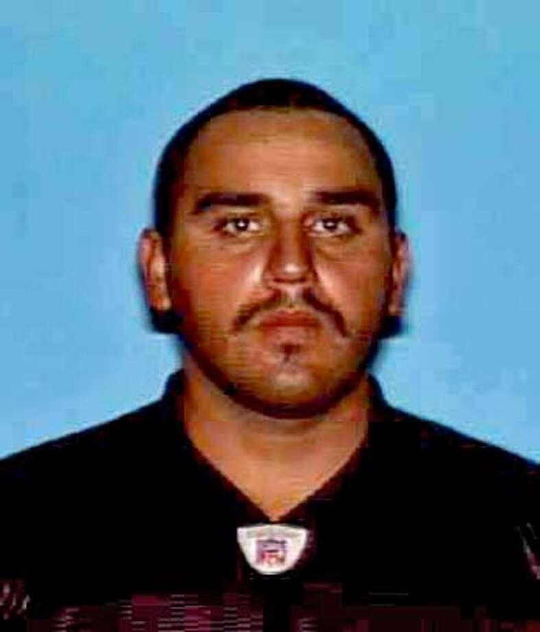 Photo of Jose Antonio Barajas, 22, of San Pablo. Photo: SFC