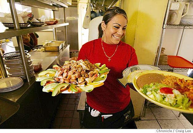 International Blvd Oakland Mexican Food