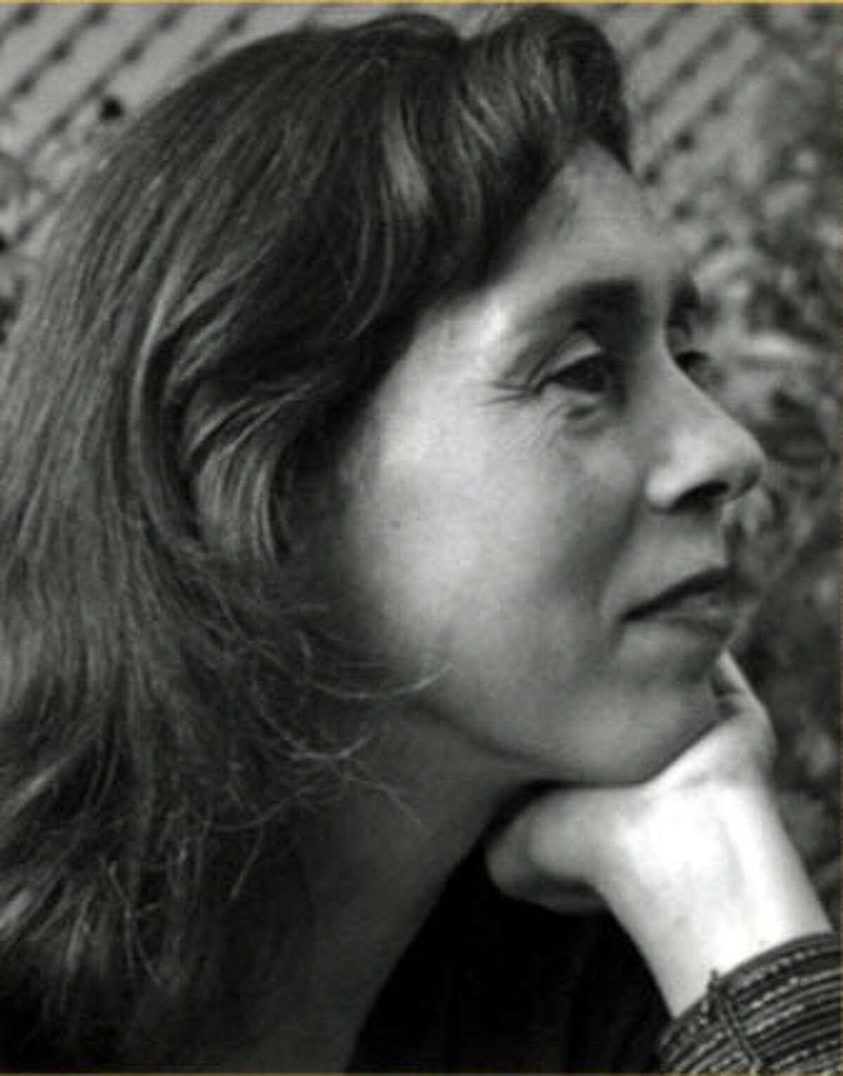 Melissa Holbrook Pierson. Photo by Jenna Knudsen Brantmeyer