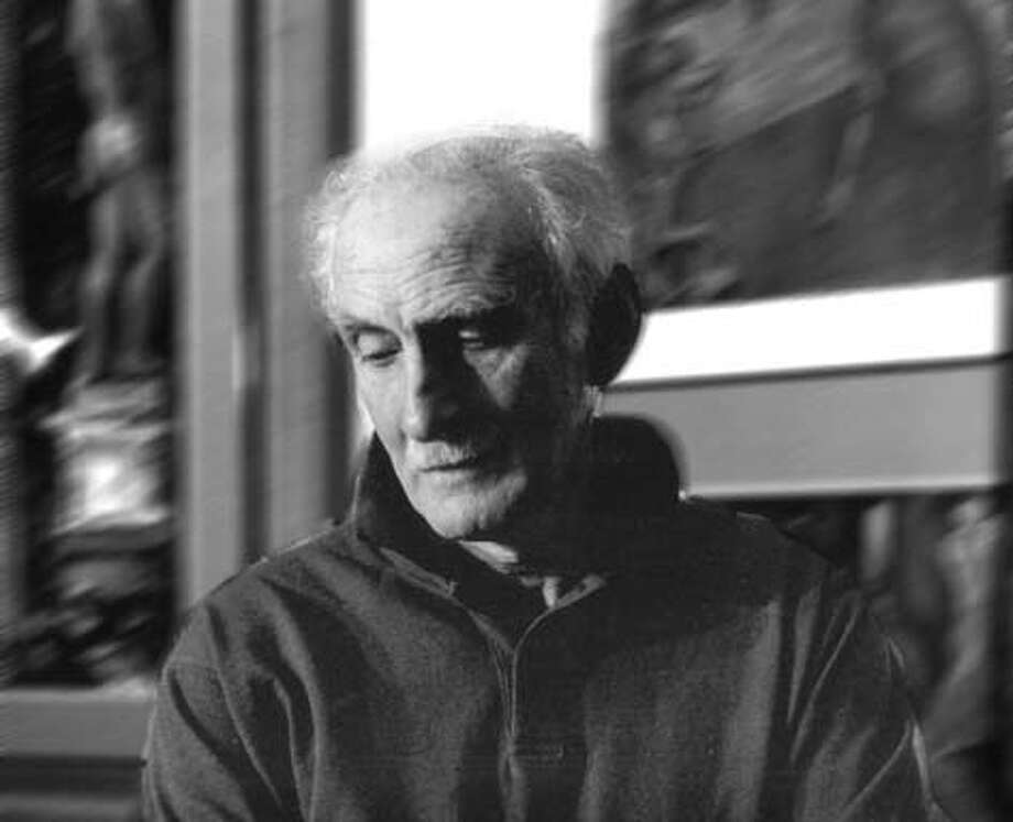 Julius Hatofsky, who died earlier this month, taught at the San Francisco Art Institute.