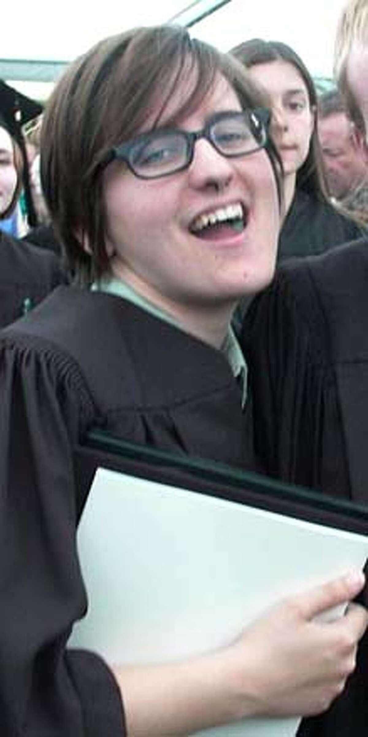 Obituary photo of Sarah Tucker.