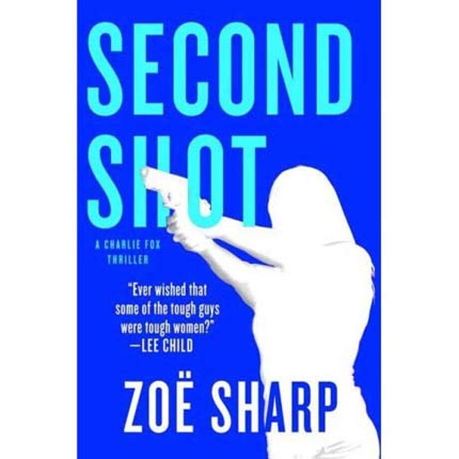 """Second Shot"" by Zoe Sharp"