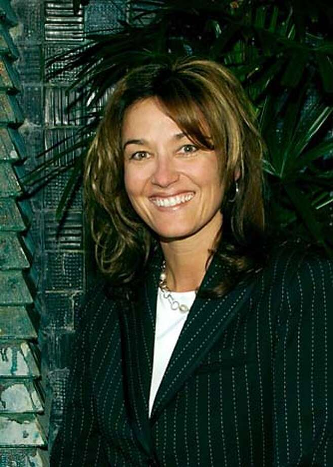 Kim Bryant of Clear Channel Photo: Clear Channel