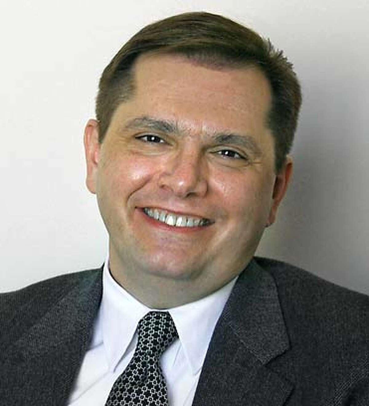 Photo of Shane Gasbarra.