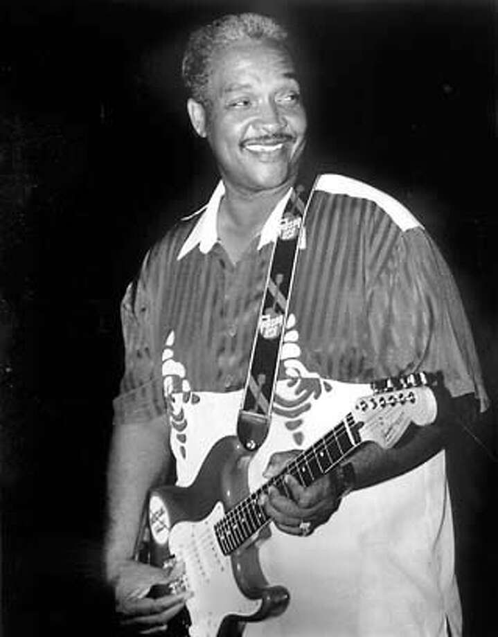 Johnny Rawls will appear at the Vallejo Blues and Heritage Festival. Johnny Rawls, known as the &quo;Soul Blues King,'' will be among the headliners in Vallejo this weekend. CAT Photo: -