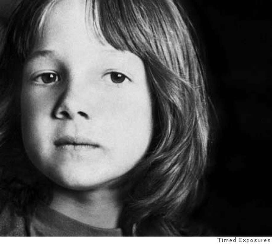 """Sean Farrell, the subject of the documentary """"Following Sean,"""" was first profiled as a boy in """"Sean"""" (1969). Credit: Timed Exposures Photo: Timed Exposures"""