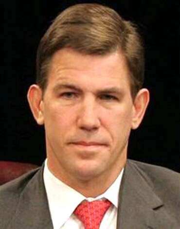 Thomas Ravenel, South Carolina Treasurer Handout Photo: HO