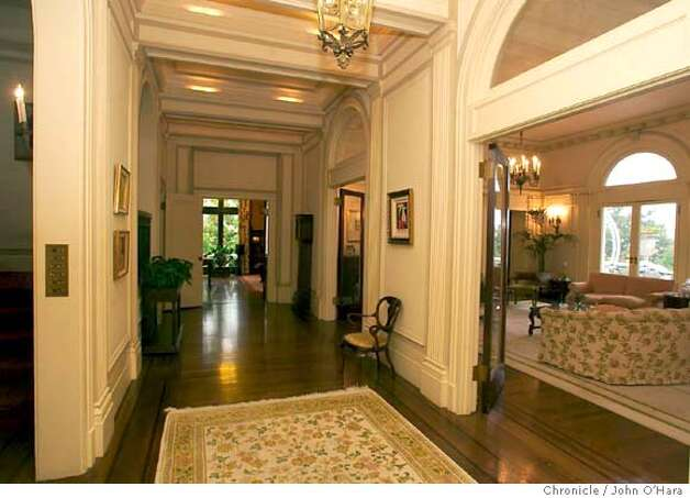 Historic Home In Grand Style Mansion Built For Piedmont