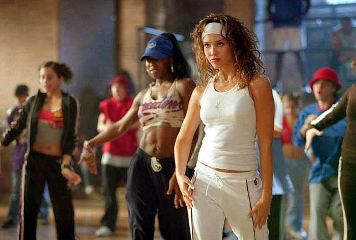 """""""Honey"""" grooves into theaters Dec. 5, 2003 