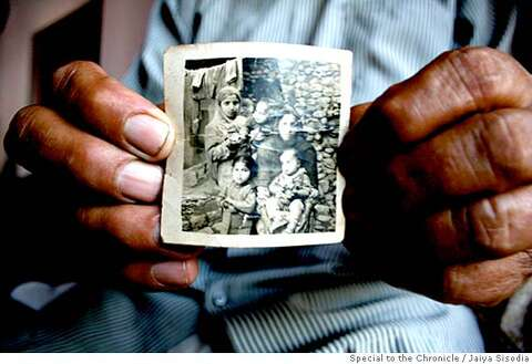 60 years on, people uprooted by birth of India, Pakistan