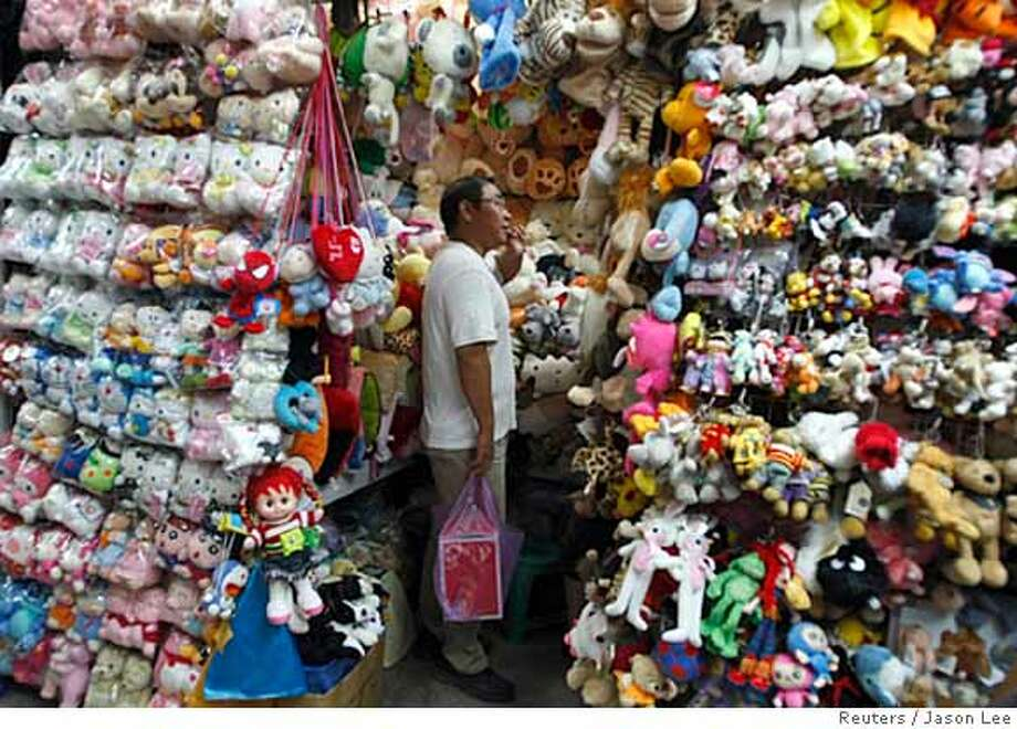 china toys and games market to Street markets and shopping streets  stanley market tai yuen street (toys)  the south china practice of grouping similar businesses on one street means you.