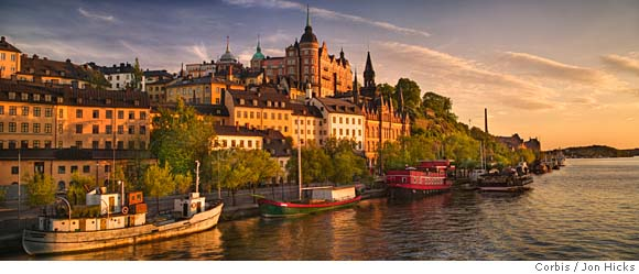 Sweet on Stockholm: 13 reasons to savor 'Capital of ...