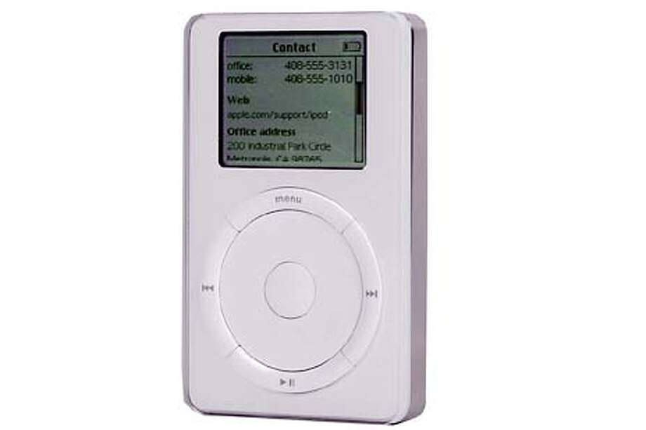 for CNET; holiday mp3 players; ipod 20gb , / HO